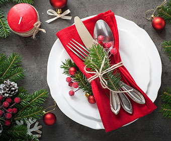 Christmas Dinner Packages